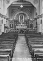 """09674 """"TORINO-CHIESA DI N. SIGNORA DI POMPEI-PARROCCHIA DI ABBADIA DI STURA""""  VERA FOTO, FOTO CAGLIERO. CART  NON SPED - Churches"""