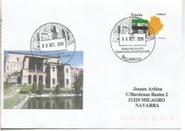 CC ON MAT MONASTERIO DE YUSTE EXTREMADURA ARQUITECTURA - Abadías Y Monasterios