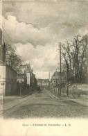 CPA - France - (14) Calvados - Caen - L'Avenue De Courseulles - Caen