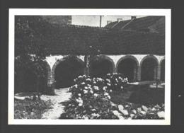 Buzet - Presbytère De Buzet - L'ancien Cloître - Pont-à-Celles
