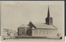 Photo Carte  Weert Saint Georges  L'Eglise - Oud-Heverlee