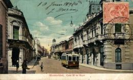 URUGUAY. MONTEVIDEO. - CALLE 25 DE MAYO - Uruguay