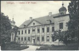 CPA Jodoigne Château De Mr Pastur - Jodoigne