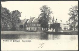 CPA Jodoigne  Château De Joidoigne Souveraine - Jodoigne
