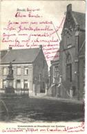 Belgie - Belgique - Brecht - Gemeentehuis - Brecht