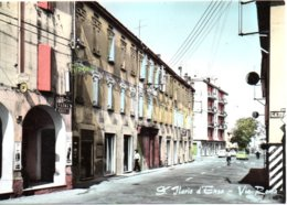 S.Ilario D'Enza - Via Roma - Italia