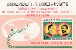 Corea Del Sur Hb 154 - Corea Del Sur