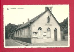 C.P. Vorselaar =  Gemeentehuis - Vorselaar