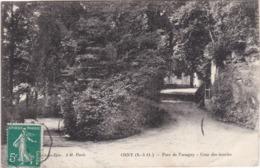 OSNY - Parc De Busagny - Cour Des Ecuries - Osny