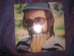 ELTON JOHN ROCK OF THE WESTIES 33T LP 1975 - Vinyl-Schallplatten
