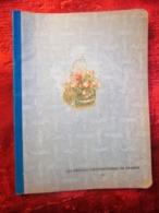 1933 CAHIER ECOLE CHÂTEAUROUX ÉCOLIÈRE Née 1923 Thérèse Taboulet -MANUSCRIT ECRIT PORTE PLUME ENCRE Bureau(objets Liés) - Other Collections