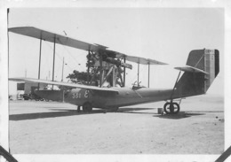 AVION CAMS 55 JUPITER HYDRAVION  PHOTO ORIGINALE FORMAT 8.50 X 6 CM - Aviation