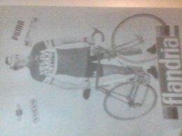 CYCLISME  - WIELRENNEN - RADSPORT- CYCLING- CICLISMO : CP MARCEL VAN DER SLAGMOLEN - Radsport