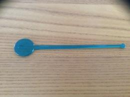 """Touilleur """"standard"""" (vert Foncé Transparent) - Swizzle Sticks"""