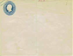 Hannover  - Ganzsache Umschlag Ungebraucht / Cover Mint (A861) - Hanover
