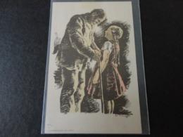 CARTE POSTALE POUR LA FETE NATIONALE SUISSE 1928 PAR AVION - Marcophilie