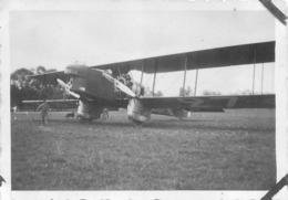 AVION LIORE OLIVIER LEO JUPITER  PHOTO ORIGINALE FORMAT 8.50 X 6 CM - Aviation