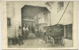 (1339) Dreschgenossenschaft - Het Koren Bewerken -1913 - Cultures