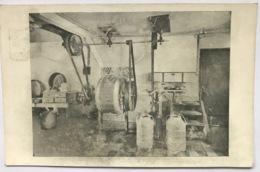 (1340) Aandrijven Van Een Karnton - 1913 - Melkkannen - Cultures
