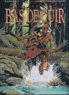La Saga De Bas De Cuir 1: Le Tueur De Daims (Ramaioli) (Soleil 1995) - Saga De Bas De Cuir, La