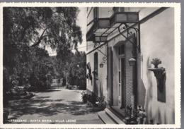 Catanzaro - Santa Maria - Villa Leone - H5754 - Catanzaro