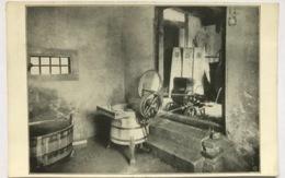 (1341) Een Motor Voor Het Maken Van Boter - 1913 - Cultures