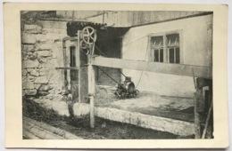 (1342) Een Motor Voor Het Oppompen Van Water - 1913 - Culturas