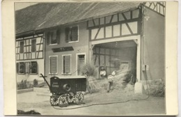 (1343) Een Motor Voor Het Verwerken Van Vlas - 1913 - Cultures