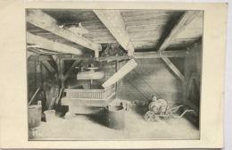(1344) Aandrijfkracht Voor Het Malen Van Granen - 1913 - Cultures