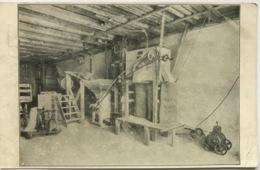 (1345) Aandrijfkracht Voor Het Malen Van Granen - 1913 - Cultures
