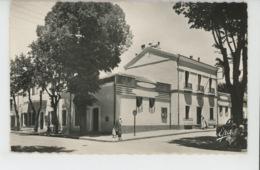 AFRIQUE - ALGERIE - SAINT ARNAUD - Mairie - Justice De Paix - Autres Villes