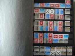 LOT PAYS-BAS NEUFS - Briefmarken