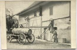 (1347) Ledigen Van Een Aalput -1913 - Culturas