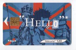 F1205A - Parlez Vous Européen ? 5 Angleterre - 2002