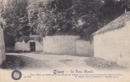 Ciney La Tour Ronde - Ciney