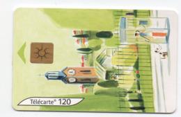 F1313 - La Ville - 2 - Frankrijk