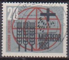 BRD 1963 MiNr.391 Misereor ( A646 ) Günstige Versandkosten - BRD