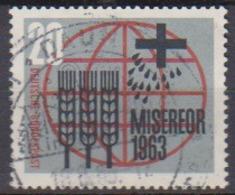 BRD 1963 MiNr.391 Misereor ( A647 ) Günstige Versandkosten - BRD
