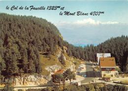 COL DE LA FAUCILLE - Non Classés
