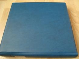 ALBUM LINDNER ALLEMAGNE 1990 A1996 ** - Sammlungen (im Alben)