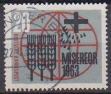 BRD 1963 MiNr.391 Misereor ( A649 ) Günstige Versandkosten - BRD