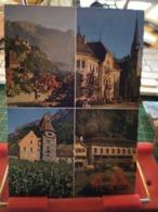 149126 VADUZ LIECHTENSTEIN - Liechtenstein