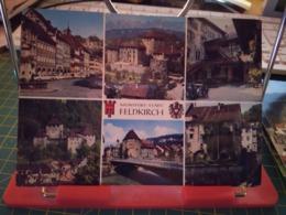 149128 MONTFORT STADT FELDKIRCH - Feldkirch