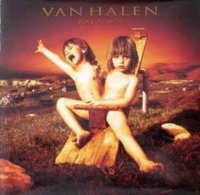 Van Halen- Balance - Music & Instruments