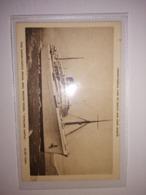England Uncirculated Postcard - Passenger Ships - The Union-Castle Royal Mail Vessel Athlone Castle - Bateaux