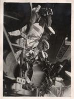 GENOVA 1928 FUNERALI DELL'EROICO COMANDANTE DEL PRETE - BALBO E DE PINEDO....... ISTITUTO NAZIONALE L.U.C.E. - Guerre, Militaire