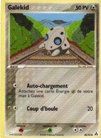 Carte Pokemon 48/92 Galekid 50pv 2006 - Pokemon