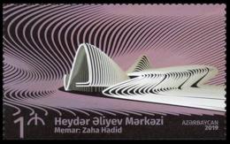 "2019Azerbaijan 1449Forum ""Mass Tourism In Historical Cities"" In Baku - Aserbaidschan"