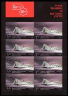 "2019Azerbaijan 1449KLForum ""Mass Tourism In Historical Cities"" In Baku - Aserbaidschan"