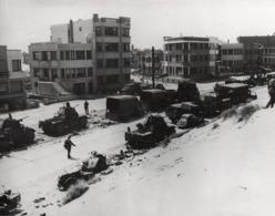 ATLANTIC 1940 - VON DEN ENGLANDERN VERLASSEN...................... - Guerre, Militaire